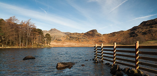 Blea Tarn-March 10th 2014