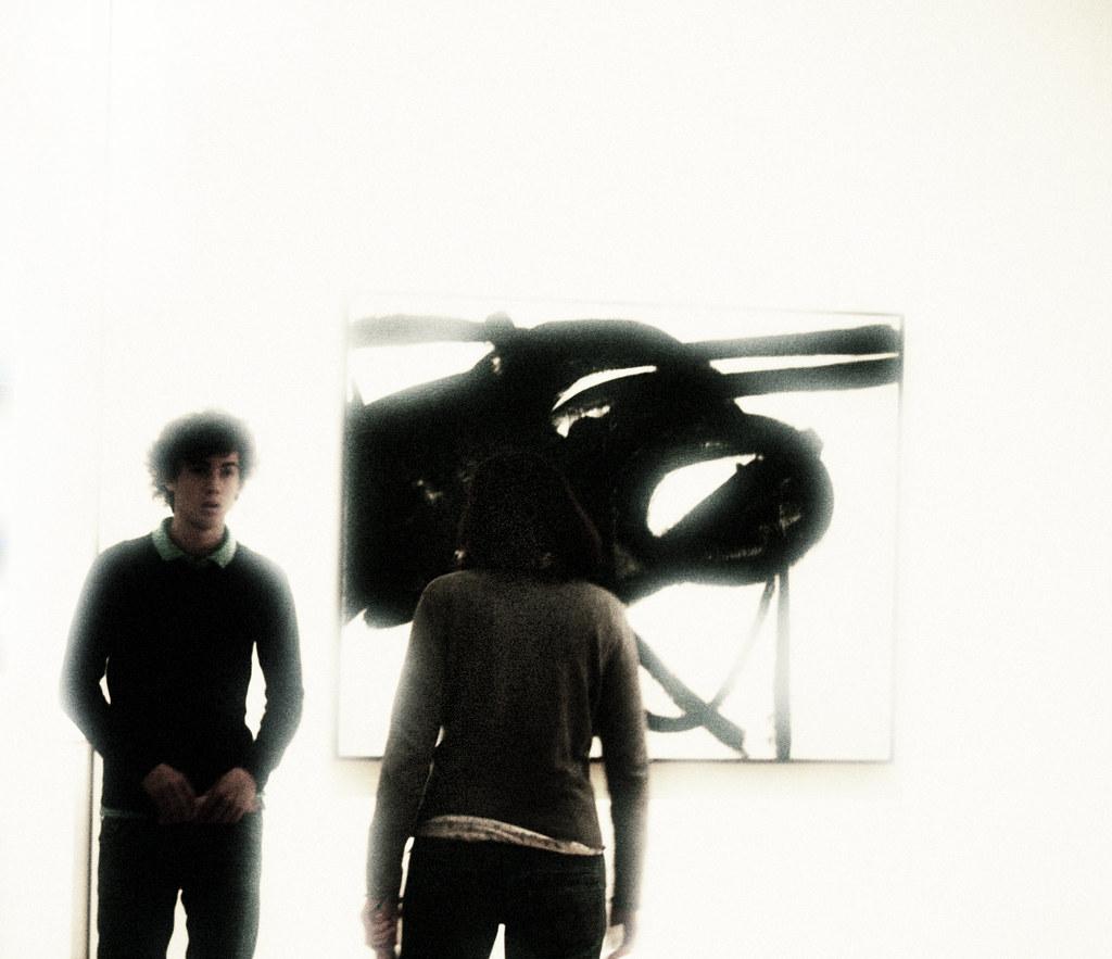 Emotive, MoMA
