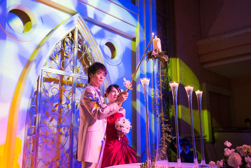 Happy Wedding Yosuke & Mio