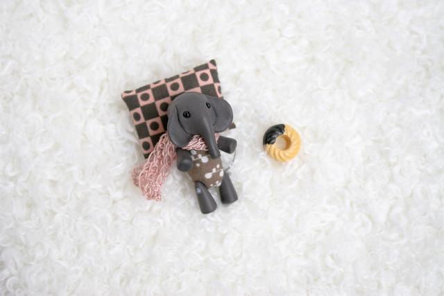 elephant Rocky