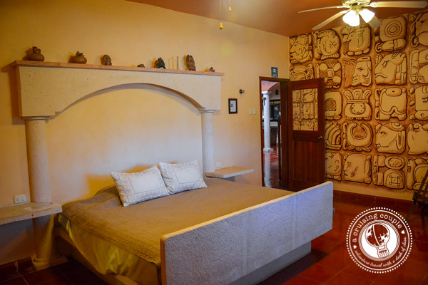 Featured Room at Casa Hamaca Guesthouse