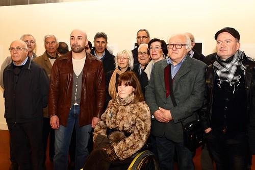 2014-03-22 inaugurazione mostra Maurizio Signorini - foto di Daniele Tirenni-11