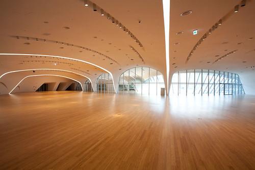 Zaha Hadid 建築師事務所 - 東大門設計廣場及公園 Dongdaemun Design Plaza