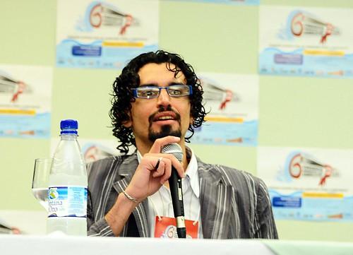 6º Congresso Paranaense dos Jornalistas (2010)