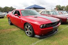 automobile, automotive exterior, dodge, wheel, vehicle, automotive design, dodge challenger, bumper, classic car, land vehicle, muscle car,