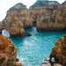 Grottoes - Lagos, Portugal by leroygp