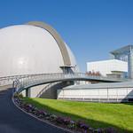 Futuroscope: Información Práctica