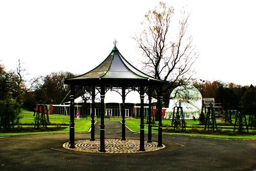 Tollcross park