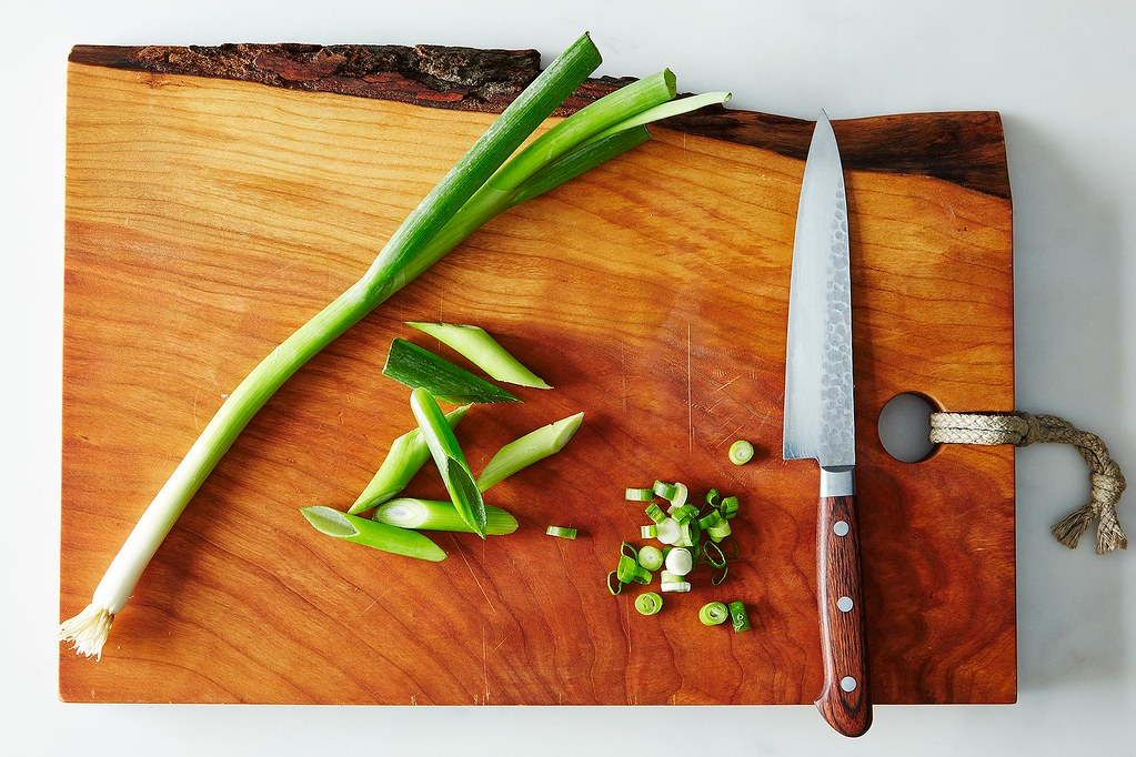 Your Best Recipe with Scallions on Food52