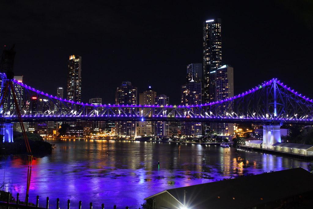 Brisbane - Australia - Abril/2014