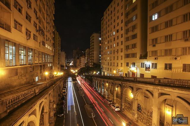 Avenida Borges de Medeiros