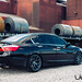 Honda Accord on 19x9 & 19x10.5 VMB5 Matte Gunmetal by VelgenWheels