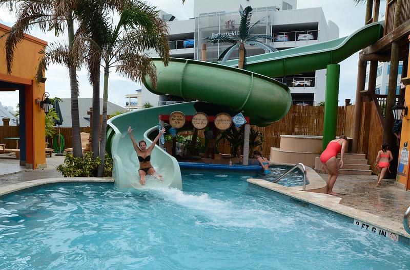Margaritaville Grand Cayman