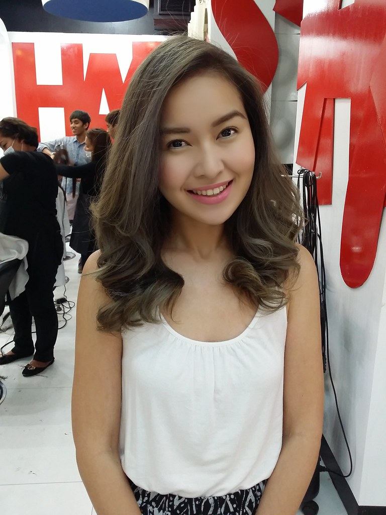 Enjoyable Achieving Ash Matte Tone Hair Color By Hairshaft Hairstyle Inspiration Daily Dogsangcom