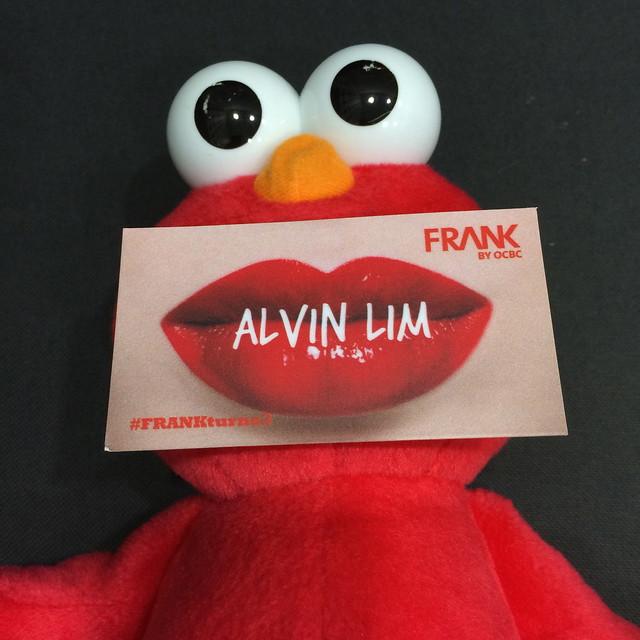 FRANK by OCBC turns Three - Alvinology