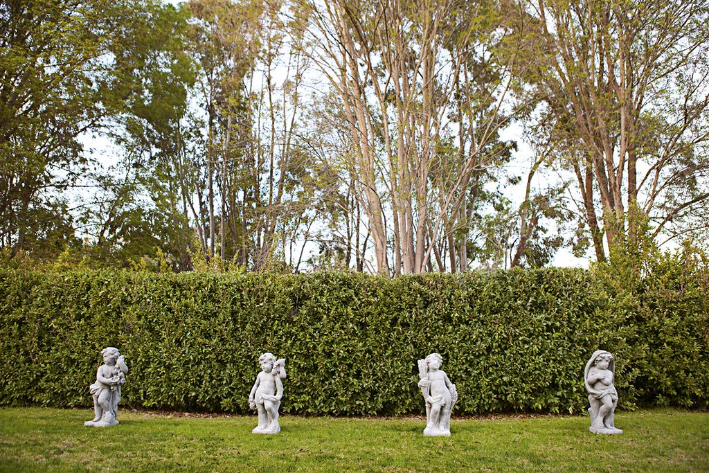 Four Seasons Cherubs
