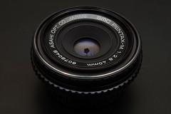Pentax-M 40mm f/2.8