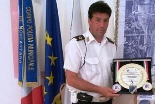 Noicattaro. Cesare Porcelli tennis front