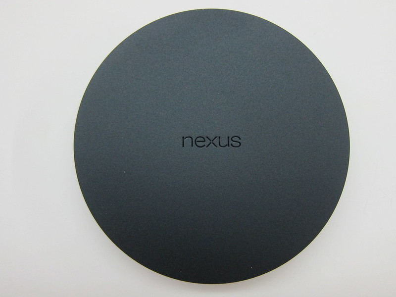 Nexus Player - Player Front