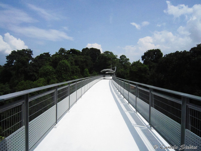 Fort Siloso Skywalk 02