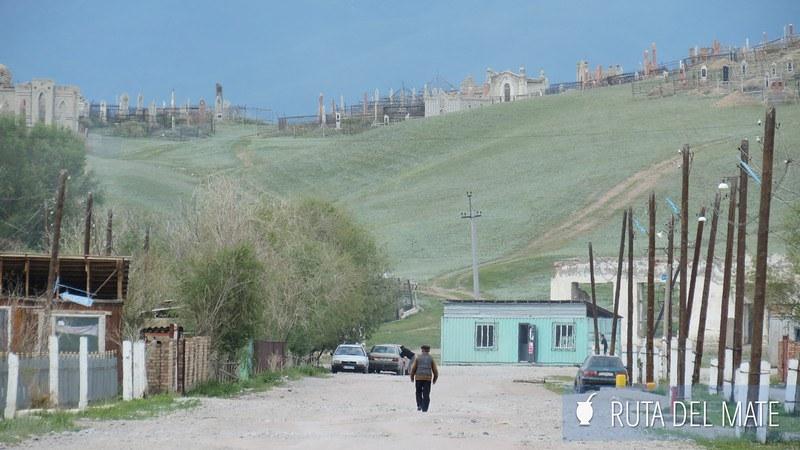 Jumgal a Suusamyr Kirguistán (10)