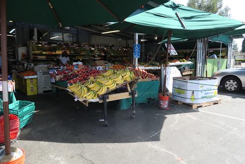 Santa Clara Produce