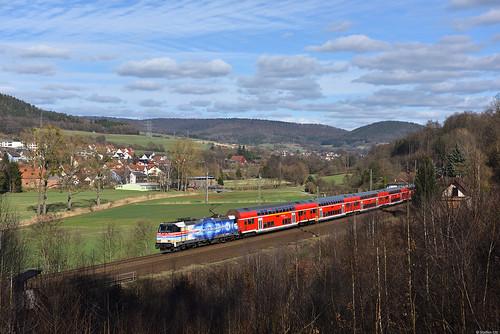 Laufach-Frohnhofen