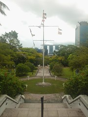 Singapore - Fort Canning Park