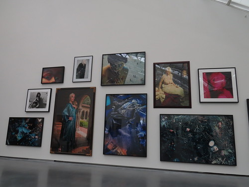 Cindy Sherman: Exhibition view