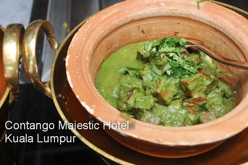 Contango Majestic Hotel Kuala Lumpur