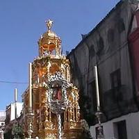 Custodia de La Concepción
