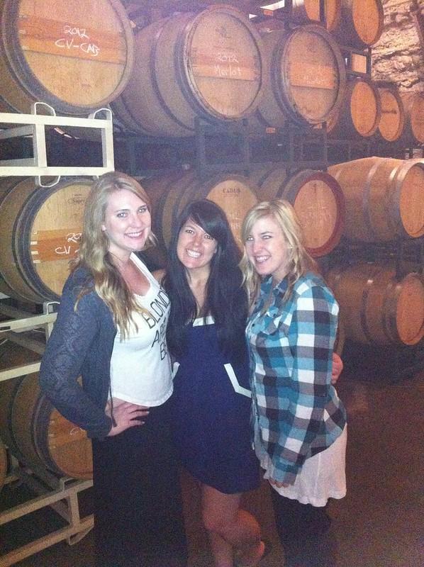 carr winery. santa barbara