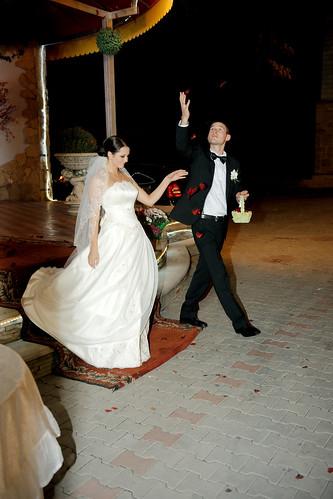 """Concurs """"Primul dans al mirilor"""" !!! > Dorin şi Cornelia Gasnaş"""