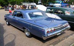 62 Chevrolet Impala