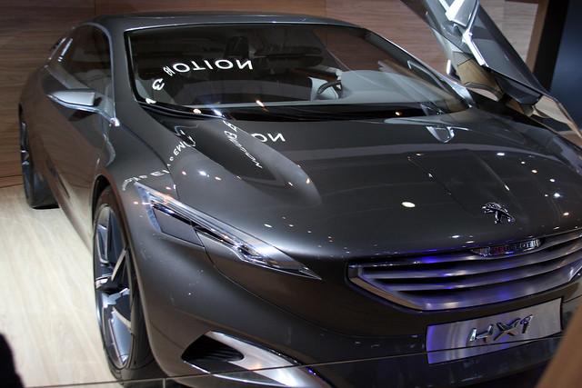 Sexto Salon del Automóvil Buenos Aires 057