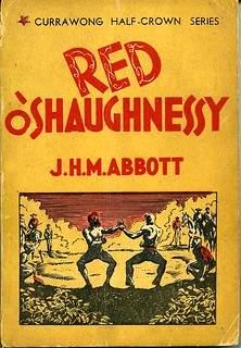 Red O'Shaughnessy by J.H.M. Abbott, 1946