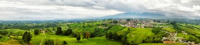 Filandia, Quindio, Colombia