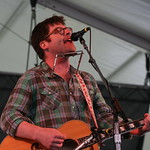 Colin Meloy and The Decemberists at Newport 2013