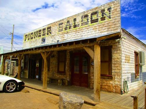 7.26 - Pioneer Saloon