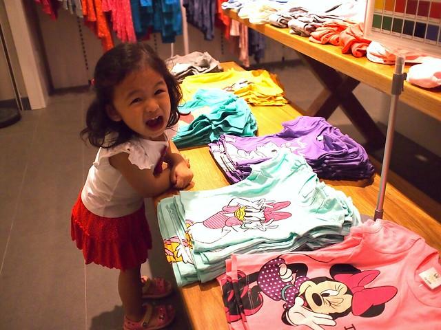 9ee018242 Ayra the Fashionista X FOX Kids   Baby - The Loving Mum
