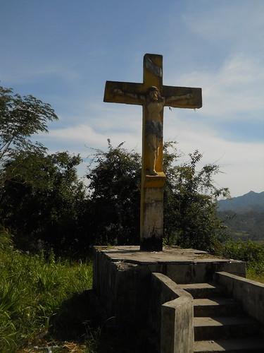 Crucifix at Jakarta 2