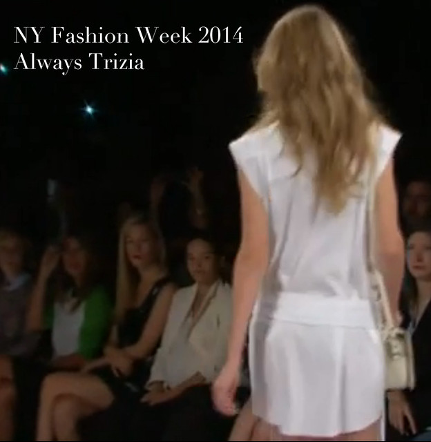 NY Fashion Week 2014 Always Trizia032