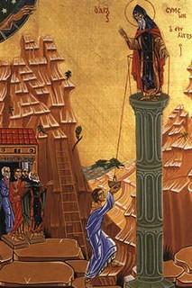 Simeón Estilita el Viejo