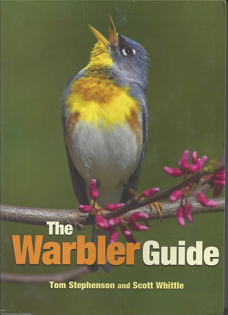 The Warbler Guide cover