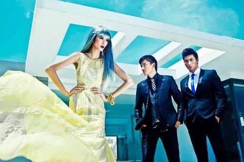 những người mẫu tóc nam đẹp kute bá đạo nhất Việt Nam Korigami 0915804875 (14)