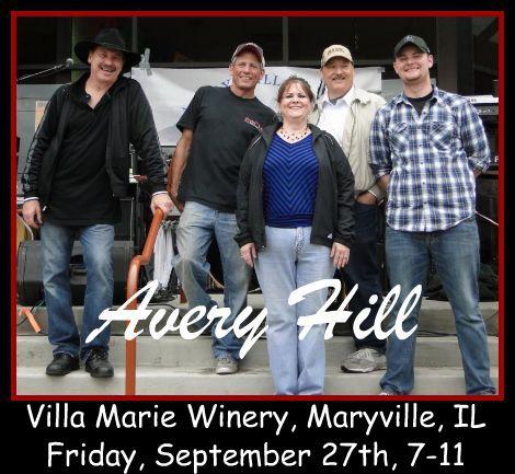Avery Hill 9-27-13