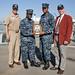 130927- Spokane Trophy Awarded to USS Mobile Bay