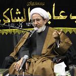 الشيخ حبيب الكاظمي