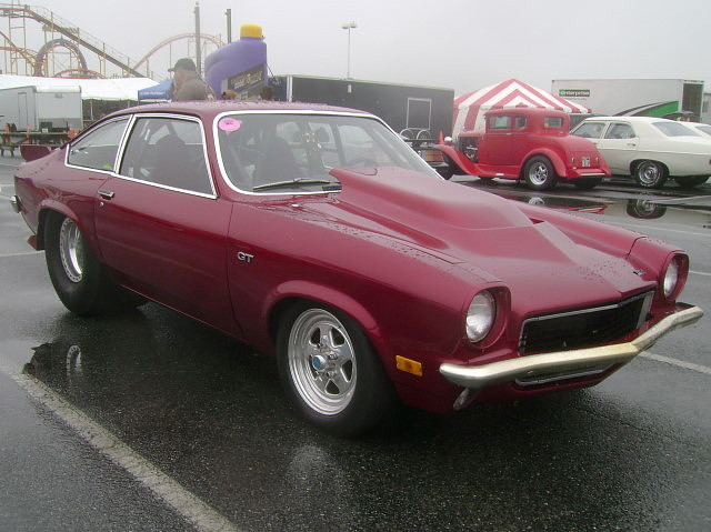 V8 Vega Craigslist | Autos Post