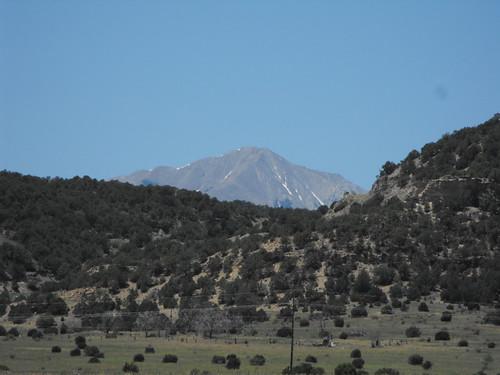 mountains rockies colorado rockymountains sangredecristos